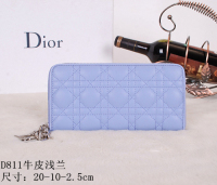 2014 Dior D811 light blue