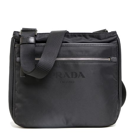 Prada winter best-selling model VA0251 black