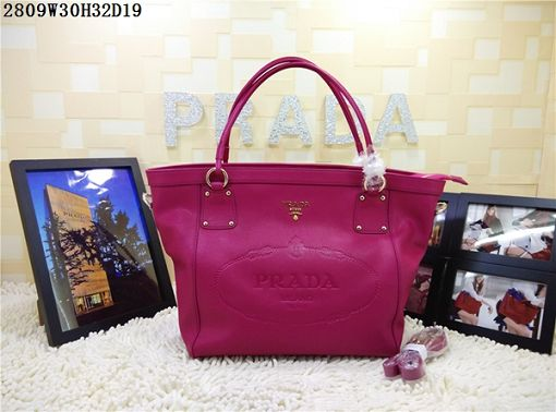 2015 Prada new model 2809 rose