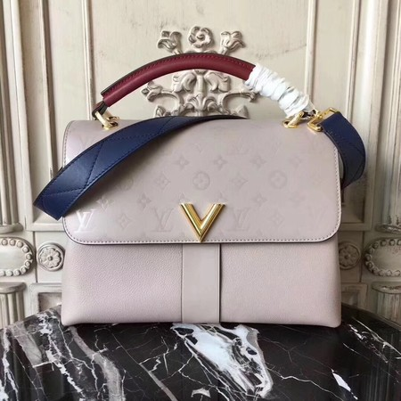 Louis Vuitton VERY ONE HANDLE 42905 apricot