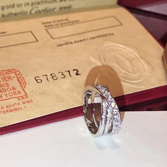 Cartier Ring 18282