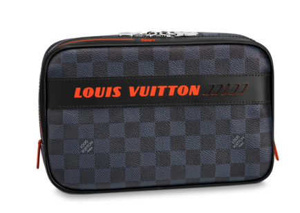 Louis vuitton original TOILETRY KIT N60245