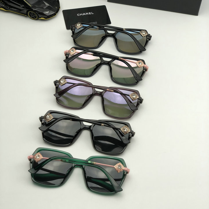 Chanel Sunglasses Top Quality CC5726_299