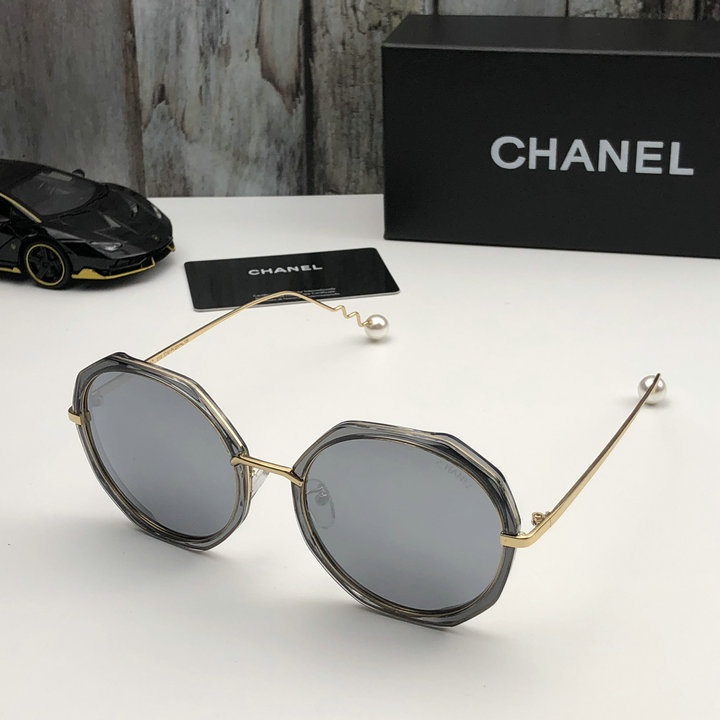 Chanel Sunglasses Top Quality CC5726_301