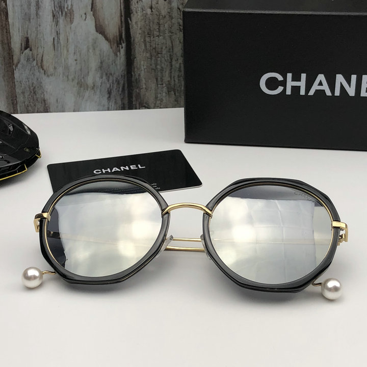 Chanel Sunglasses Top Quality CC5726_306