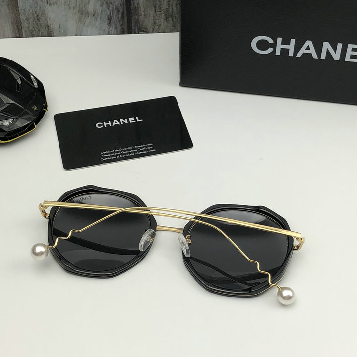 Chanel Sunglasses Top Quality CC5726_307
