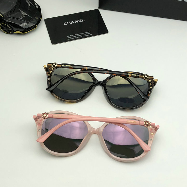 Chanel Sunglasses Top Quality CC5726_321