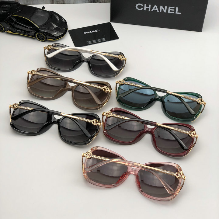 Chanel Sunglasses Top Quality CC5726_331