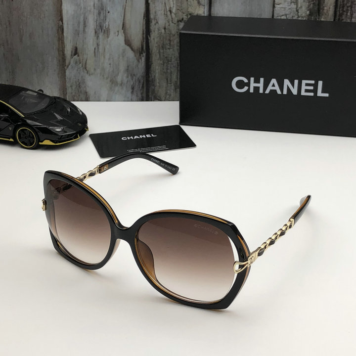 Chanel Sunglasses Top Quality CC5726_335