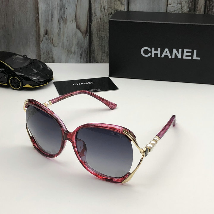 Chanel Sunglasses Top Quality CC5726_341
