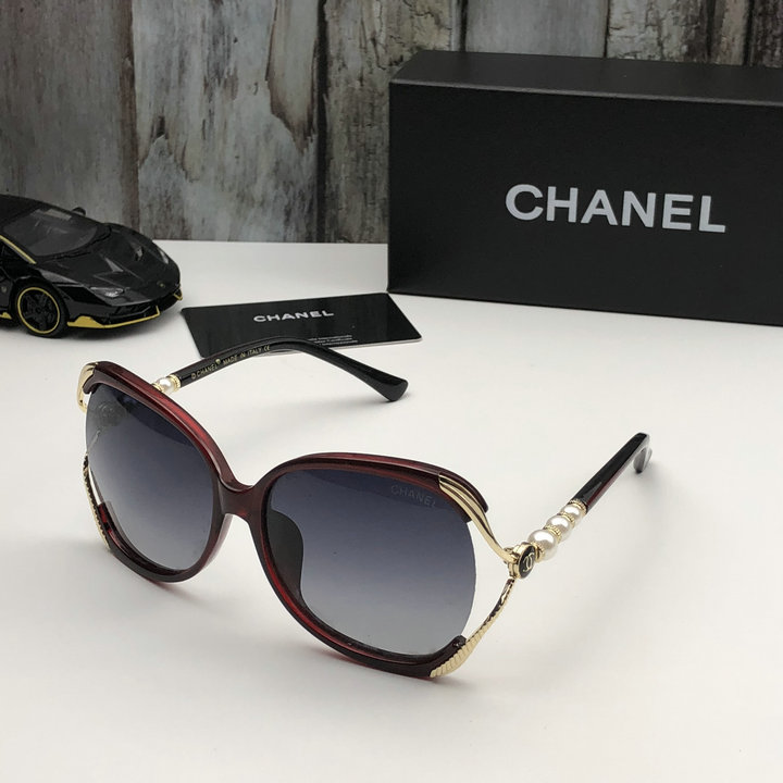 Chanel Sunglasses Top Quality CC5726_342