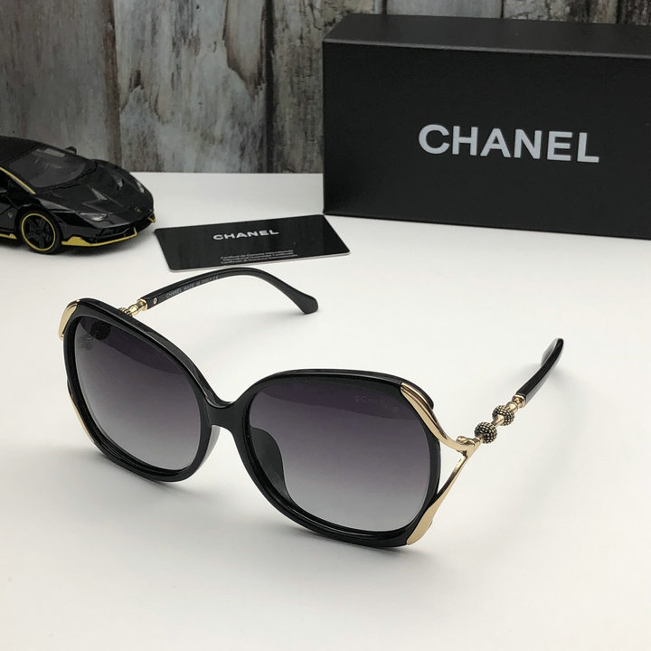 Chanel Sunglasses Top Quality CC5726_354