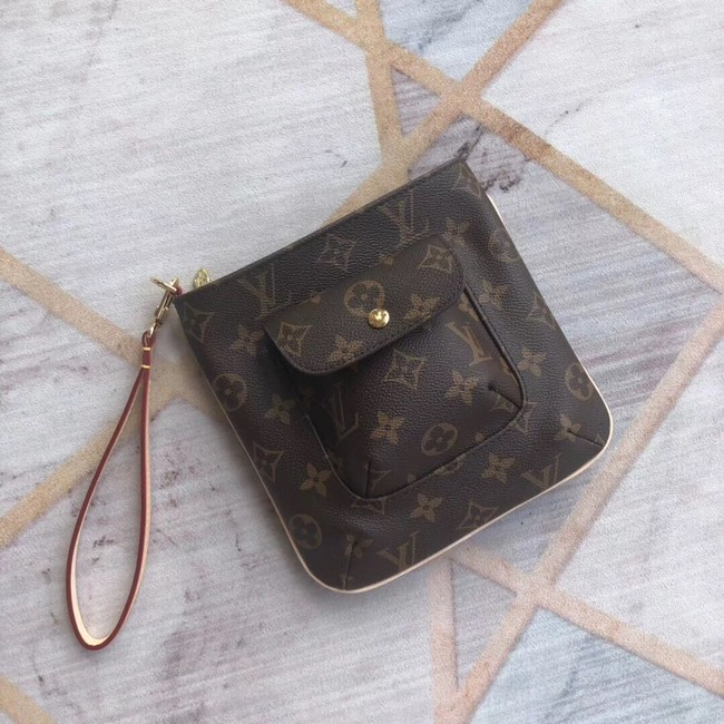 Louis Vuitton Original Monogram Canvas M51901