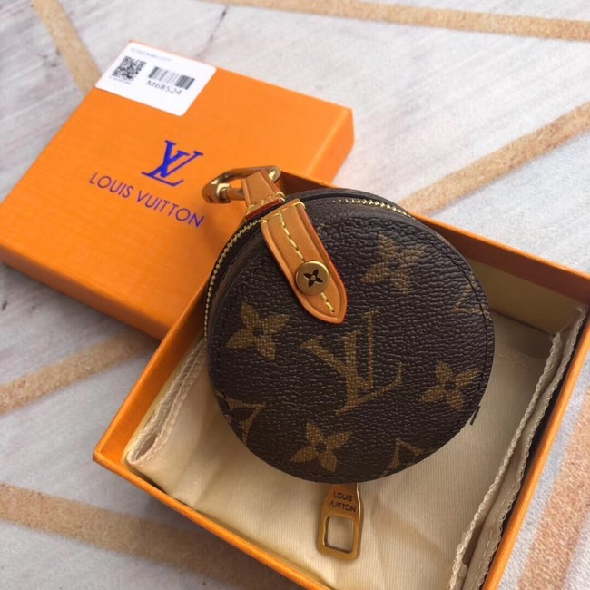 Louis Vuitton Original Monogram Canvas M68524