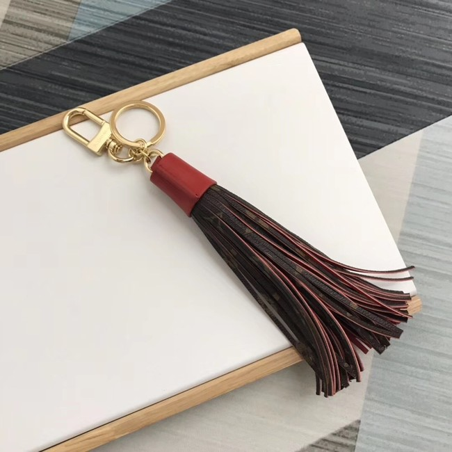 Louis Vuitton Tassels 38289 red