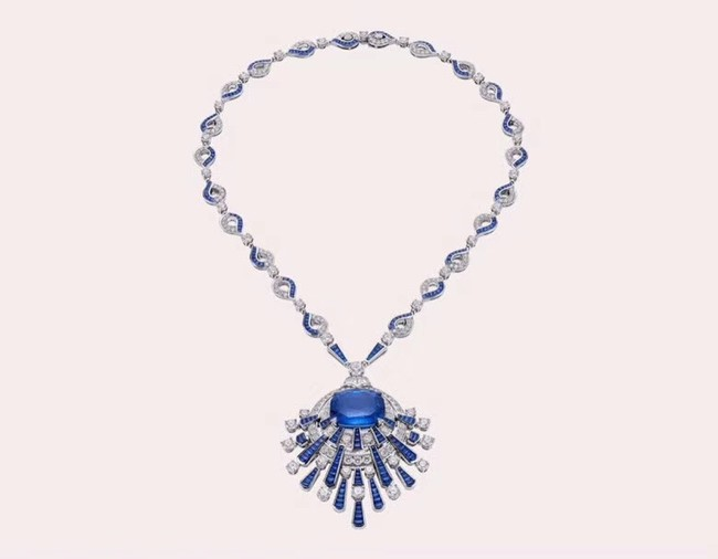 Bvlgari Necklace CE4071