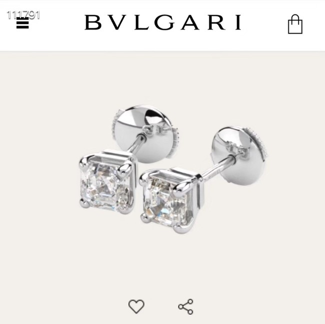 Bvlgari Earrings CE4080