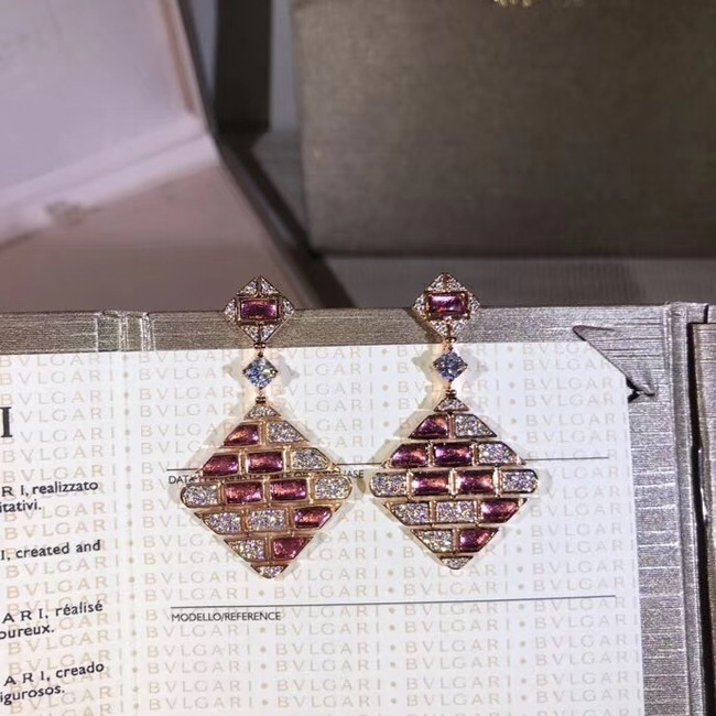 Bvlgari Earrings CE4074