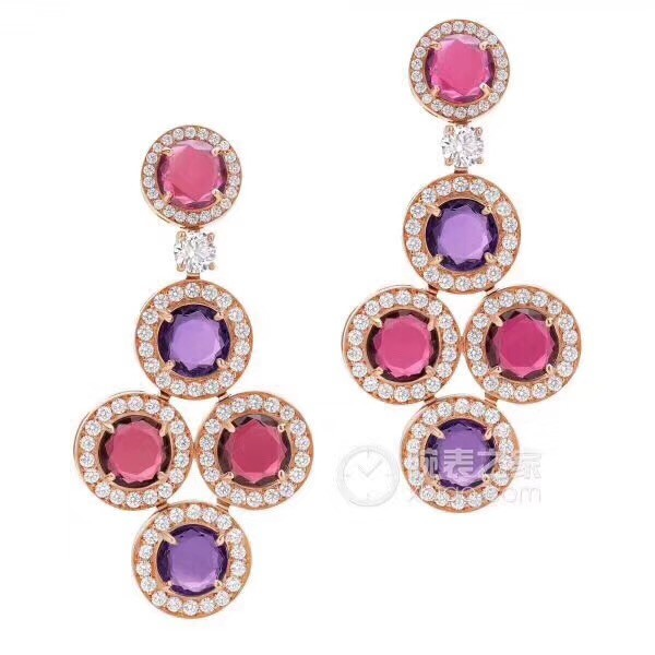 Bvlgari Earrings CE4171