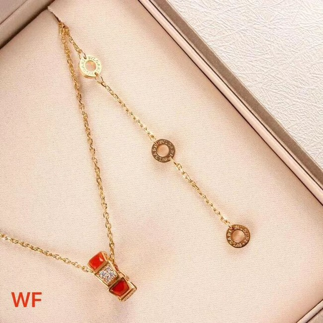 BVLGARI Necklace CE4225