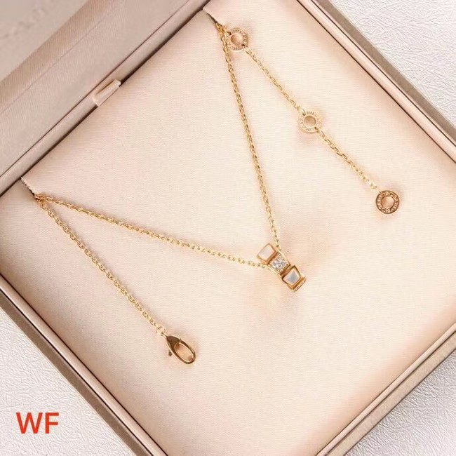 BVLGARI Necklace CE4226