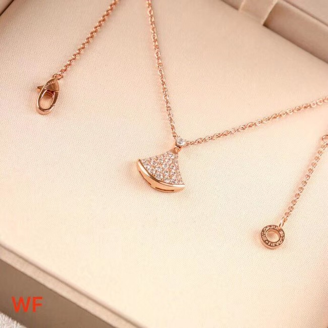 BVLGARI Necklace CE4228