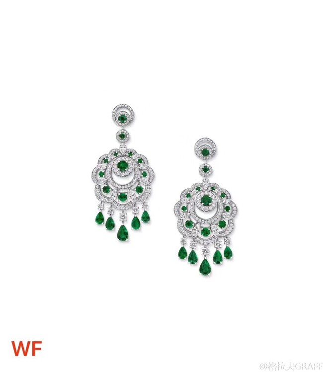 Bvlgari Earrings CE4247