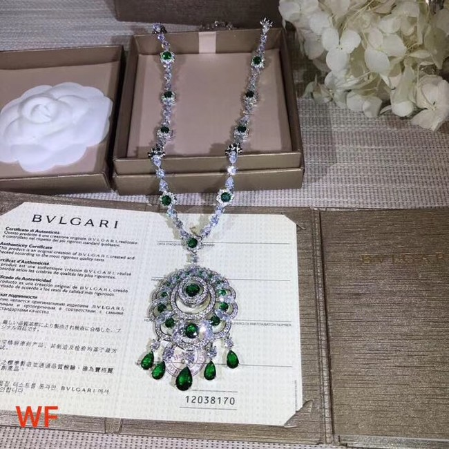 BVLGARI Necklace CE4247