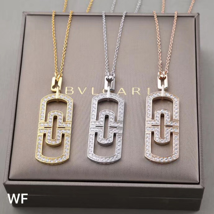 BVLGARI Necklace CE4320
