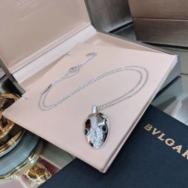 Bvlgari Necklace CE4434