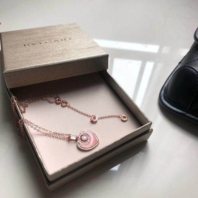 BVLGARI Necklace CE4487