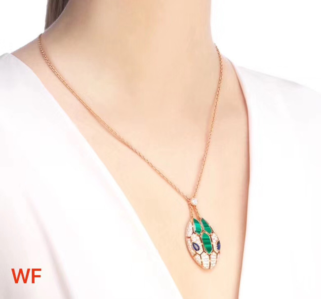 BVLGARI Necklace CE4537