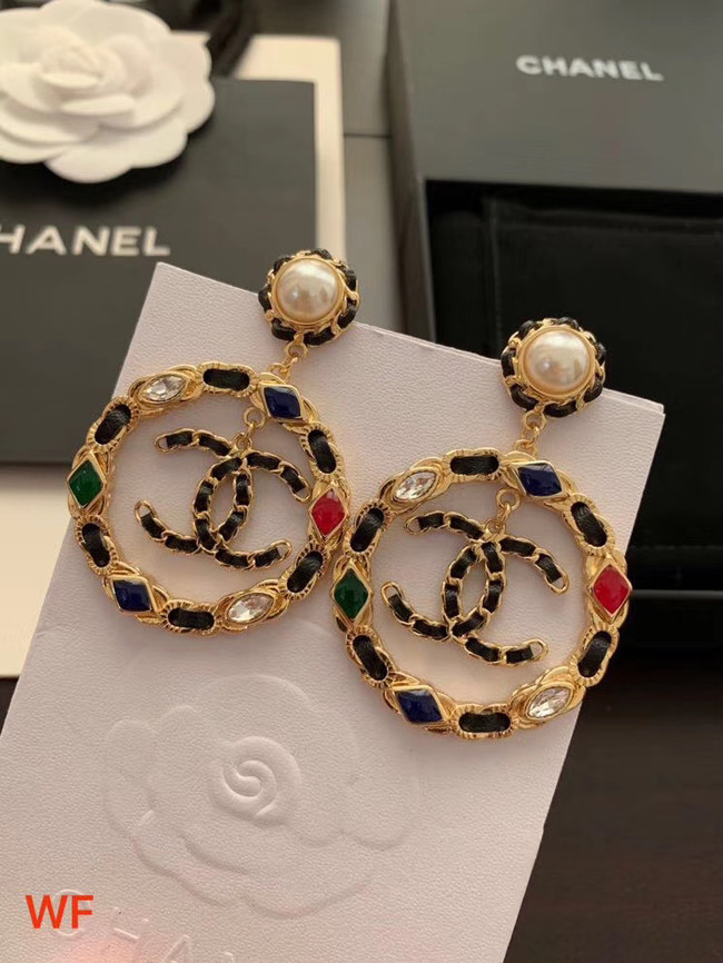 Chanel Earrings CE4538