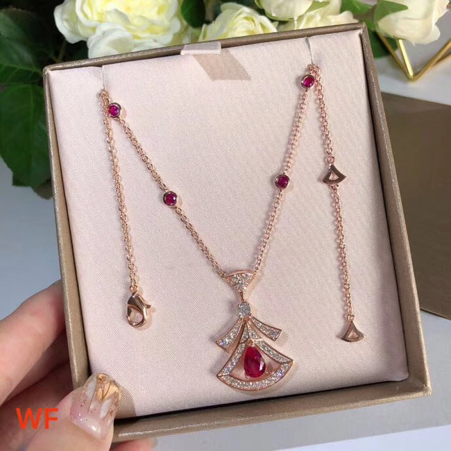 BVLGARI Necklace CE4594