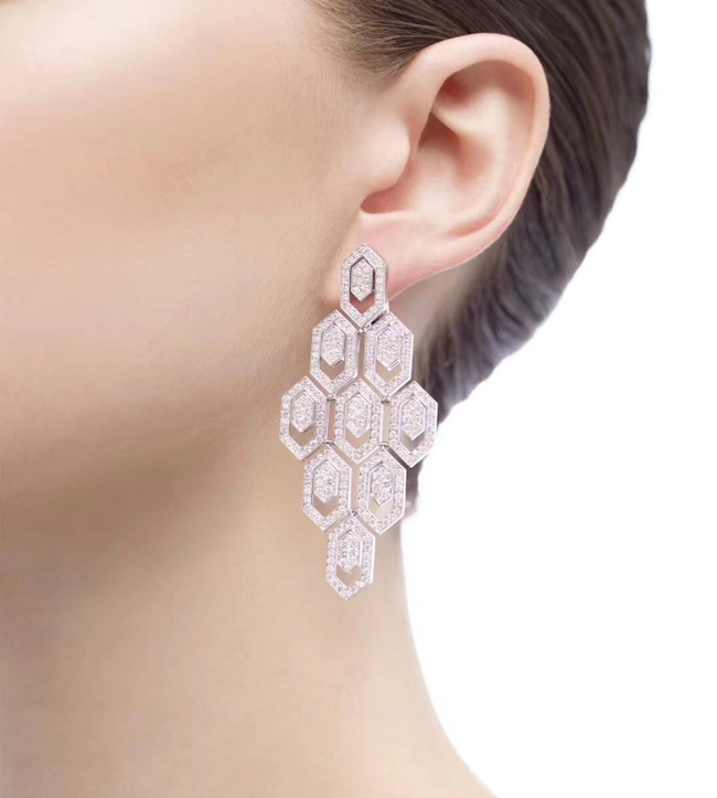 BVLGARI Earrings CE4663
